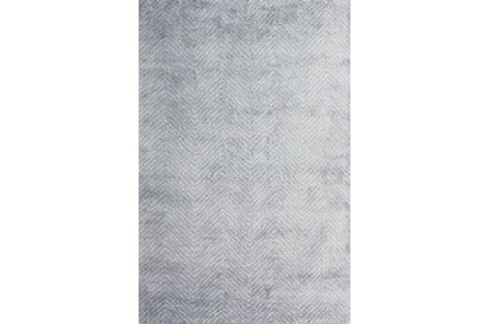 48X72 Rug-Highgate Sky Blue - Main