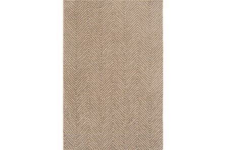 48X72 Rug-Highgate Taupe - Main