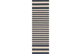 30X96 Rug-Smith Stripe