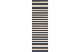 30X96 Rug-Smith Stripe