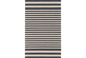 5'x8' Rug-Smith Stripe