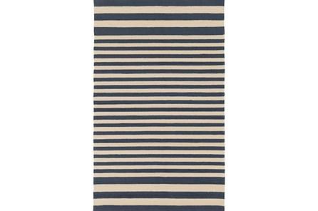 60X96 Rug-Smith Stripe
