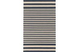 108X144 Rug-Smith Stripe
