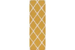 30X96 Rug-Kern Gold