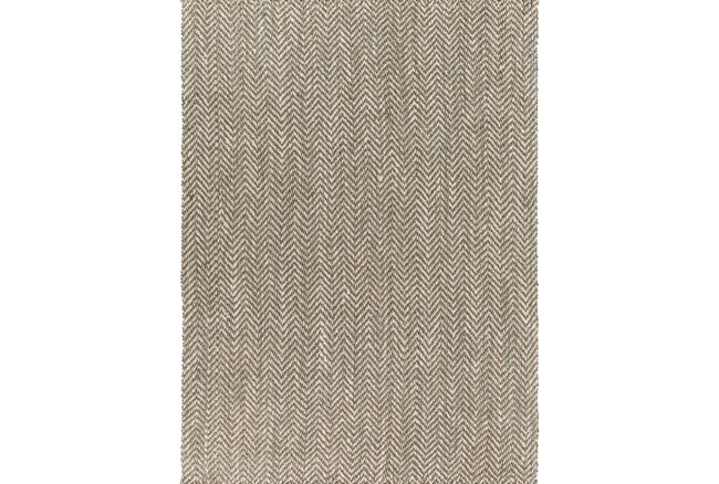 120X168 Rug-Klamath Grey - 360