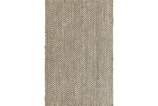 24X36 Rug-Klamath Grey - 360