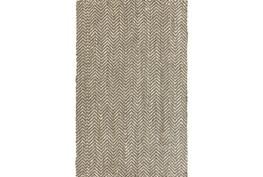 60X96 Rug-Klamath Grey