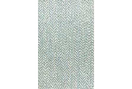 39X63 Rug-Klamath Slate