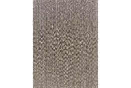 120X168 Rug-Klamath Charcoal
