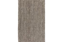 24X36 Rug-Klamath Charcoal
