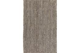 39X63 Rug-Klamath Charcoal