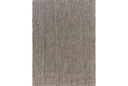 96X132 Rug-Klamath Charcoal