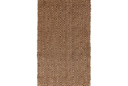 39X63 Rug-Sweetwater Chocolate/Beige