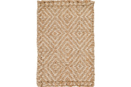 120X168 Rug-Sweetwater Beige - Main