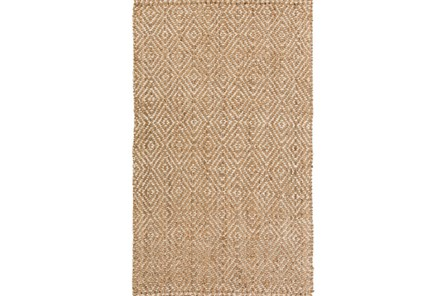 60X96 Rug-Sweetwater Beige - Main