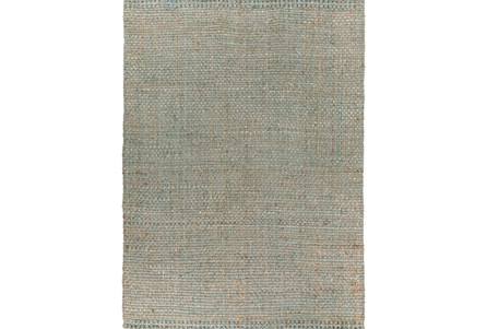 96X132 Rug-Arroyo Sky Blue