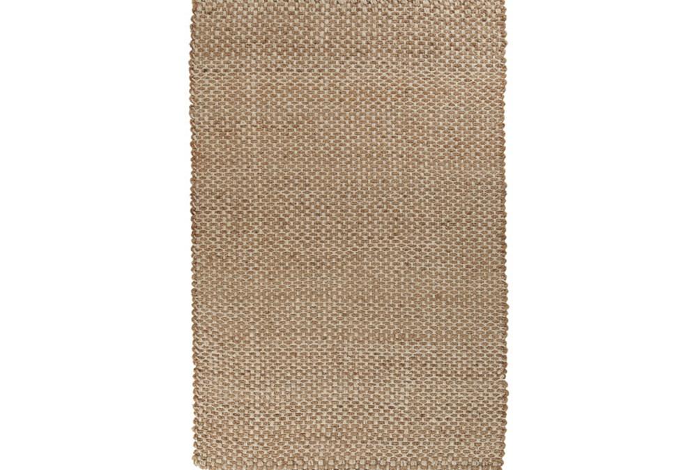 120X168 Rug-Arroyo Gold