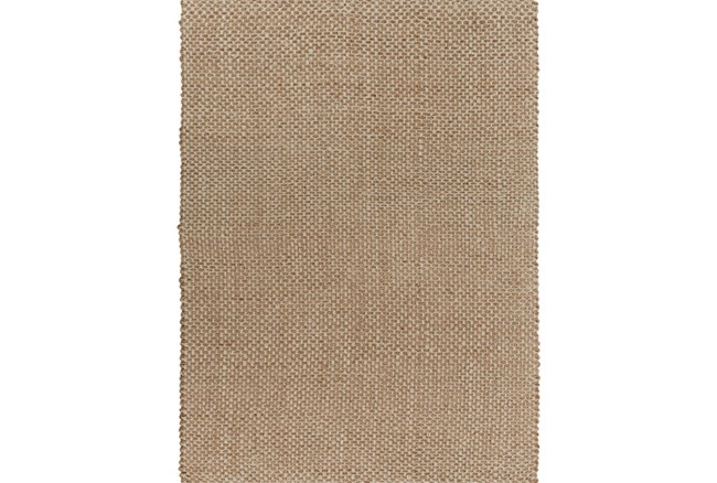 96X132 Rug-Arroyo Gold - 360
