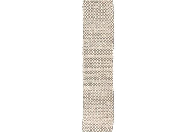 120X168 Rug-Arroyo Ivory/Charcoal - 360