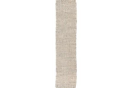 39X63 Rug-Arroyo Ivory/Charcoal