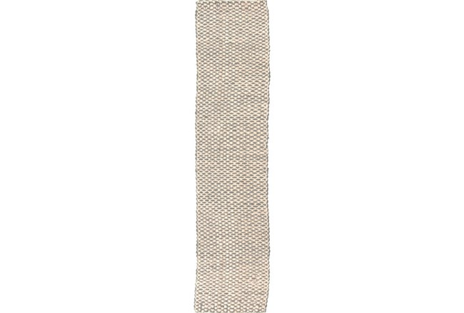39X63 Rug-Arroyo Ivory/Charcoal - 360