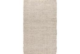 60X96 Rug-Arroyo Ivory/Charcoal