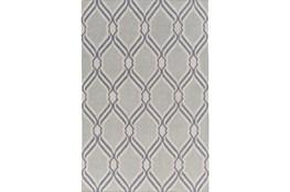 96X120 Rug-Beso Grey/Slate