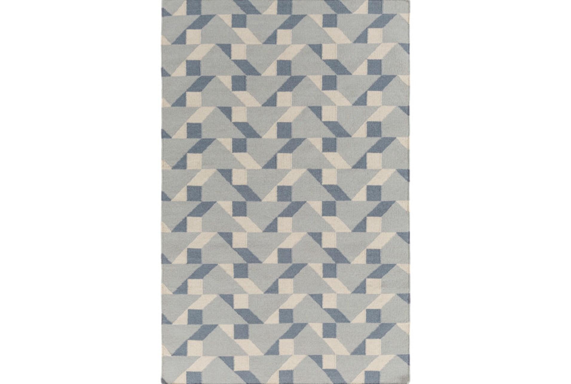 48x72 rug alameda slate living spaces