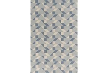 4'x6' Rug-Alameda Slate