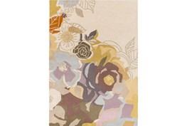 39X63 Rug-Botany Bay Floral Lavender Multi