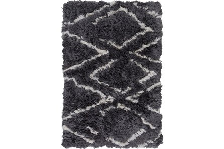 48X72 Rug-Barbet Shag - Main