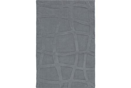 24X36 Rug-Stelvio Grey