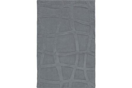 39X63 Rug-Stelvio Grey