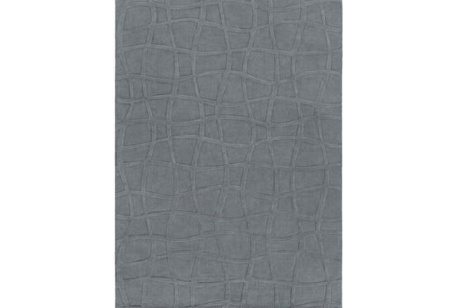 96X132 Rug-Stelvio Grey - 360