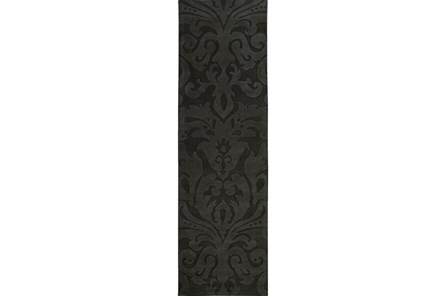30X96 Rug-Turini Charcoal