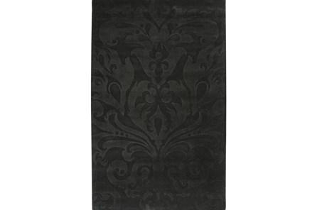 39X63 Rug-Turini Charcoal
