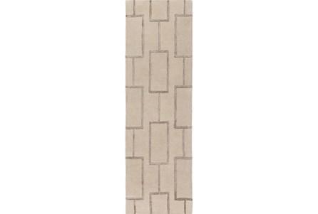 30X96 Rug-Ventanas Ivory