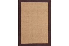 24X36 Rug-Lael Jute Brown