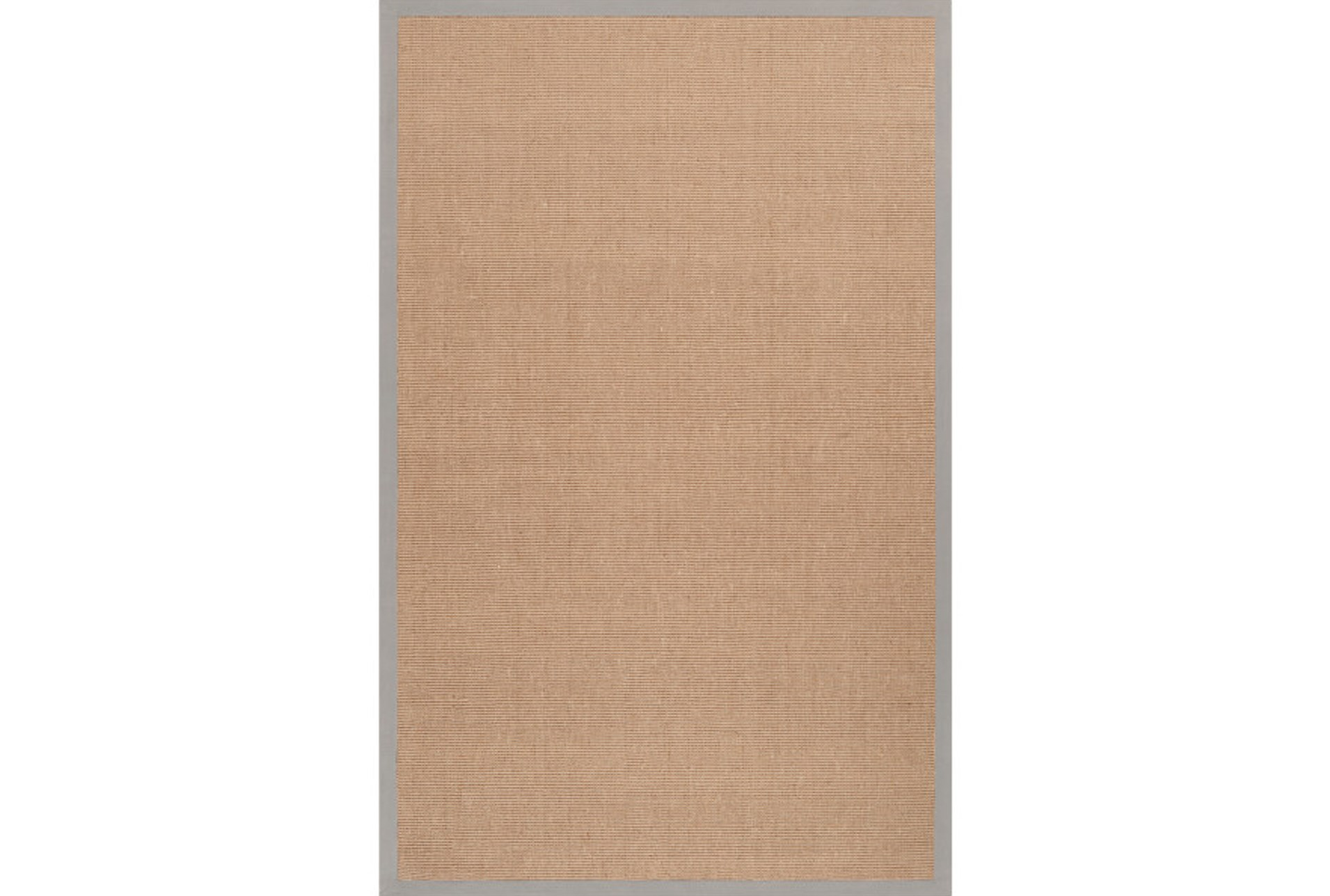 60x96 Rug Lael Jute Taupe Living Spaces