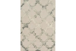 72X108 Rug-Isaiah Light Grey