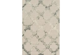 96X120 Rug-Isaiah Light Grey
