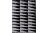 36X60 Rug-Grottoman Black/Grey - Signature