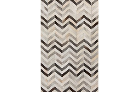 24X36 Rug-Kenton Chevron - Main