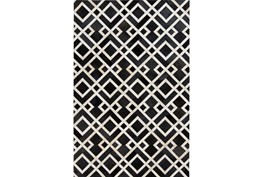 24X36 Rug-Kenton Geometric Hide
