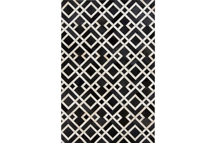 24X36 Rug-Kenton Geometric Hide - Main
