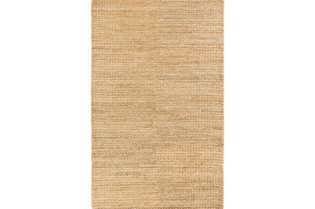 24X36 Rug-Cristobal Jute Tan - Main