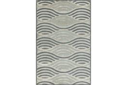 96X120 Rug-Vortex Slate/Grey