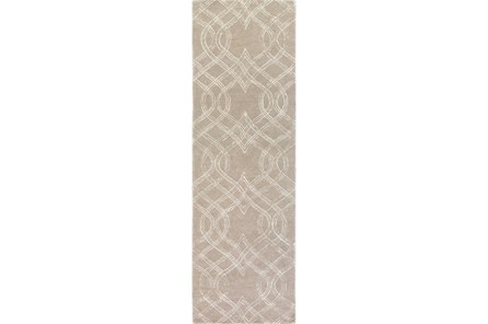30X96 Rug-Altair Light Grey