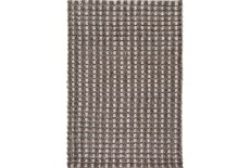 24X36 Rug-Laberge Charcoal/Light Grey