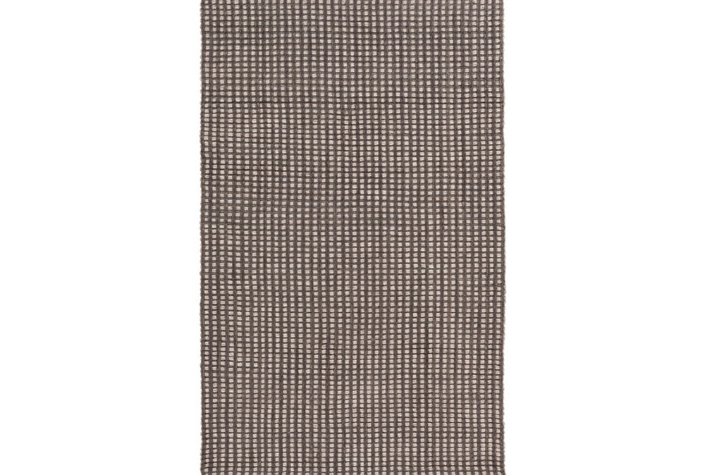 60X90 Rug-Laberge Charcoal/Light Grey